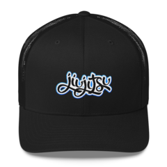 6606 Retro Trucker Cap