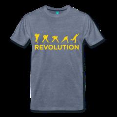 Men's Premium T-Shirt by Jason Belmonte