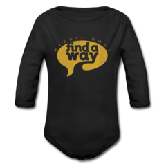 Baby Boys' Long Sleeve One Piece