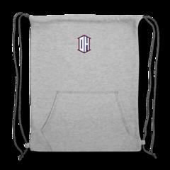Sweatshirt Cinch Bag by DeAndre Hopkins
