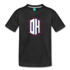 Little Boys' Premium T-Shirt by DeAndre Hopkins