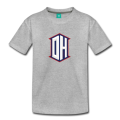 Toddler Premium T-Shirt by DeAndre Hopkins