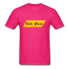 Men's T-Shirt by Belle Glade