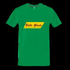 Men's Premium T-Shirt by Belle Glade