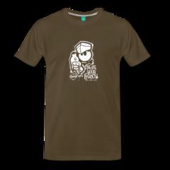 Men's Premium T-Shirt by DaQuan Jones
