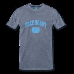 Men's Premium T-Shirt by Rennie Curran