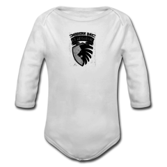 Long Sleeve Baby Boys' Bodysuit by Rennie Curran