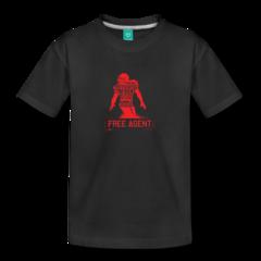 Toddler Premium T-Shirt by Rennie Curran