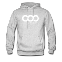 Men's Hoodie by Will Gholston