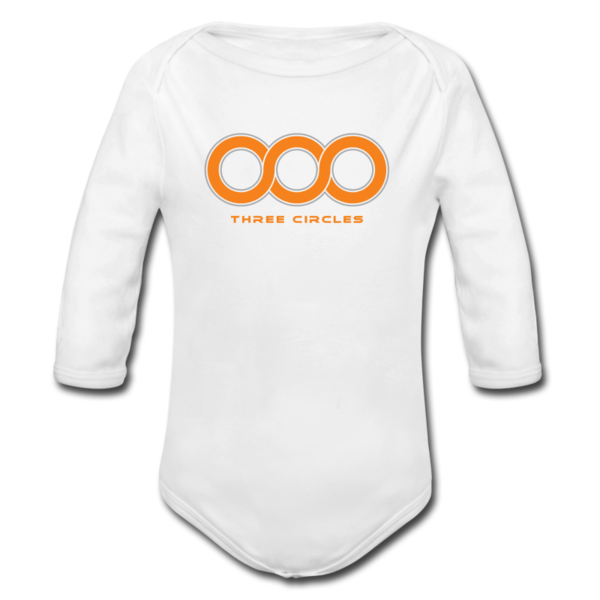 Long Sleeve Baby Boys' Bodysuit by Will Gholston