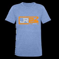 Unisex Tri-Blend T-Shirt by John Grant Jr
