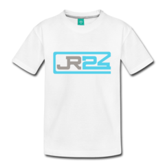 Little Boys' Premium T-Shirt by John Grant Jr