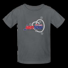 Little Boys' T-Shirt by Ian James