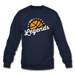 Crewneck Sweatshirt by NBRPA