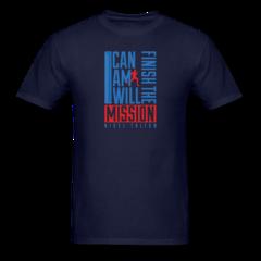Men's T-Shirt by Nigel Talton