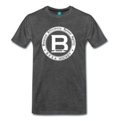 Men's Premium T-Shirt by BESA Hockey