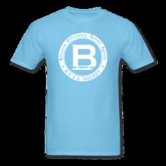 Men's T-Shirt by BESA Hockey