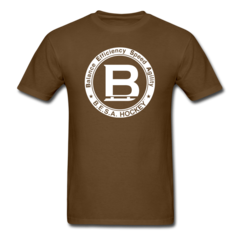 Men's T-Shirt by BESA Hockey