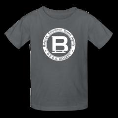 Little Boys' T-Shirt by BESA Hockey
