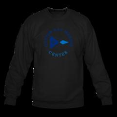 Crewneck Sweatshirt by Oyster Bay Marine Center