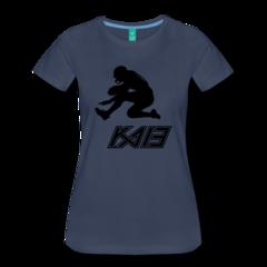 Women's Premium T-Shirt by Keenan Allen