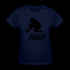 Women's T-Shirt by Keenan Allen