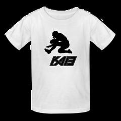 Big Boys' T-Shirt by Keenan Allen