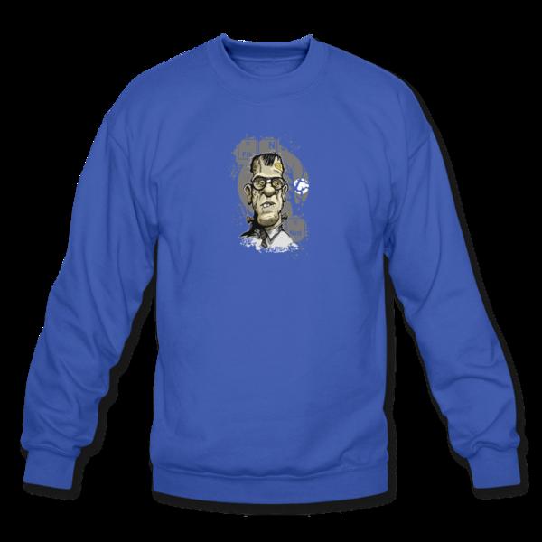 Crewneck Sweatshirt by Chip David