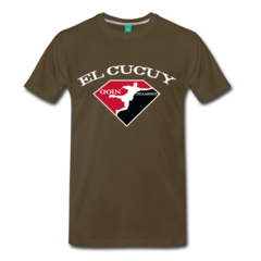 Men's Premium T-Shirt by Tony Ferguson