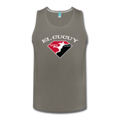 Men's Premium Tank by Tony Ferguson