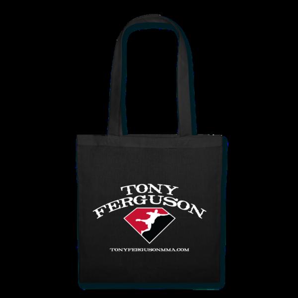 Tote Bag by Tony Ferguson