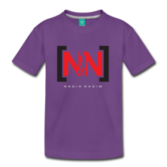 Toddler Premium T-Shirt by Nadia Nadim