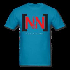 Men's T-Shirt by Nadia Nadim