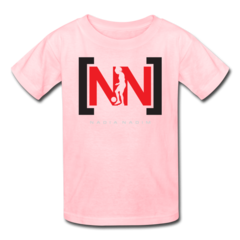 Little Boys' T-Shirt by Nadia Nadim