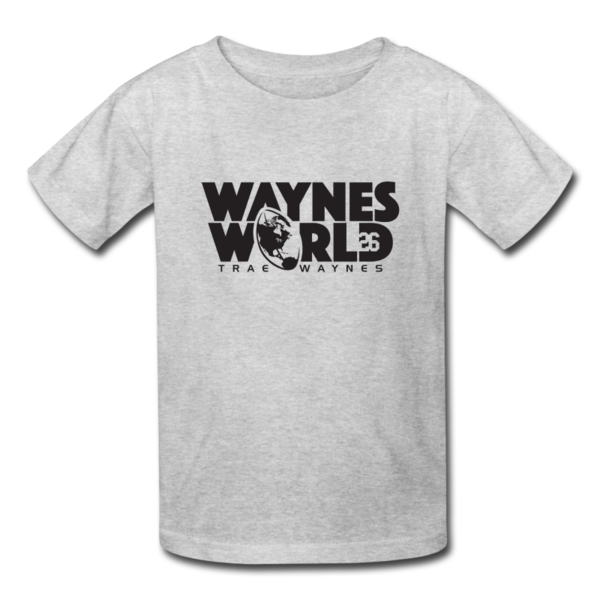 Little Boys' T-Shirt by Trae Waynes