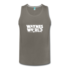 Men's Premium Tank by Trae Waynes