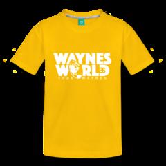 Toddler Premium T-Shirt by Trae Waynes