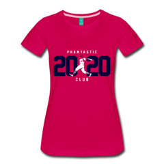 Women's Premium T-Shirt by Tommy Pham
