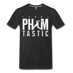 Men's Premium T-Shirt by Tommy Pham