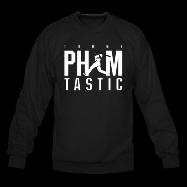 Crewneck Sweatshirt by Tommy Pham