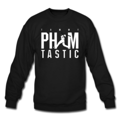 Crewneck Sweatshirt by Tommy Pham