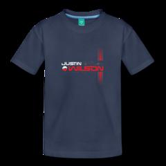 Toddler Premium T-Shirt by Justin Wilson