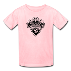 Little Boys' T-Shirt by Towamencin Soccer Club