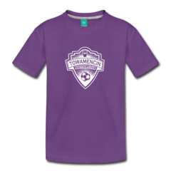 Toddler Premium T-Shirt by Towamencin Soccer Club