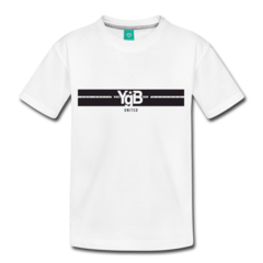 Little Boys''''''''''''''''''''''''''''''''''''' Premium T-Shirt by YgB United
