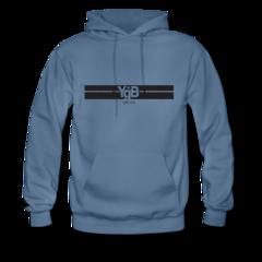 Men's Hoodie by YgB United