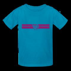 Big Boys' T-Shirt by YgB United