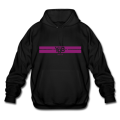 Men's Big & Tall Hoodie by YgB United