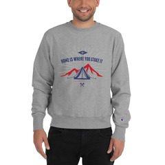 S149 Crewneck Sweatshirt