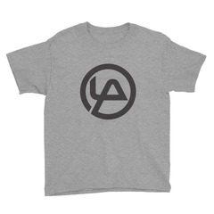 990B Youth Lightweight Fashion T-Shirt